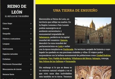 imagen portada turismo reino de leon