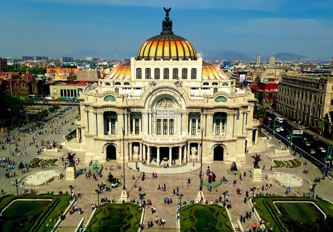 Dónde alojarse en Ciudad de México LEOlytics