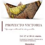 proyecto victoria