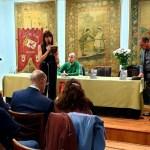 """presentación del libro """"MUJERES: LUCES Y SOMBRAS"""""""