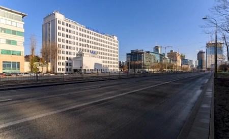 a&o Warschau Wola
