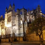 león catedral