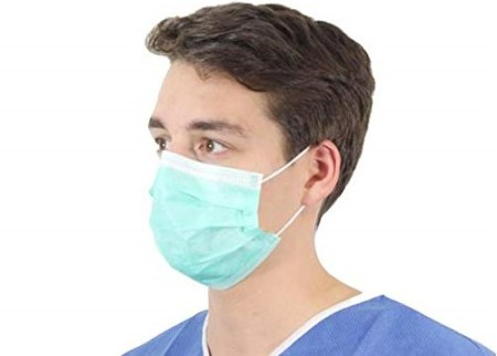 mascarillas médicas