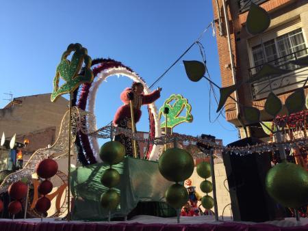 carnaval la bañeza 2020