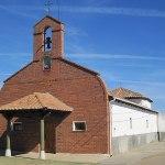 ermita de la vera cruz de bercianos del páramo