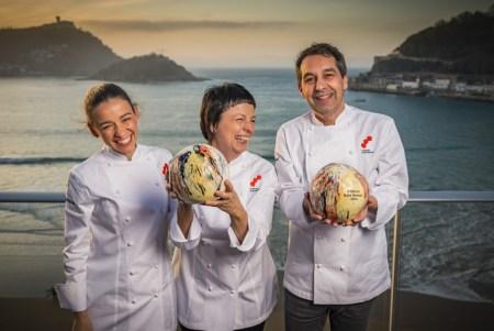 Guía Repsol ha distinguido este año un total de 102 restaurantes
