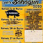 LOS VIERNES DE TAPEO POR SAHAGÚN