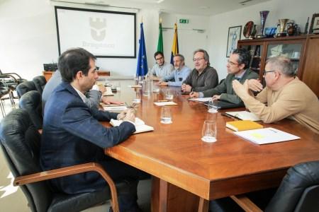 Reunión Braganza