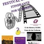 Festival de Cine Itinerante por el Bierzo