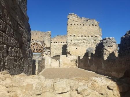 monasterio de eslonza