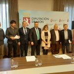 Presentación informe de la Asociación de Amigos del Camino de Santiago Pulchra Leonina.