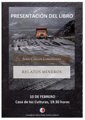 Relatos mineros