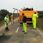 la Diputación de Zamora realizará trabajos de desinfección contra el covid-19 en los ayuntamientos de la provincia