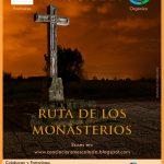 I Concurso de Fotografía Ruta de los Monasterios.