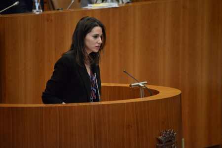 Cs_María_Montero_Pleno_CCyL19022020