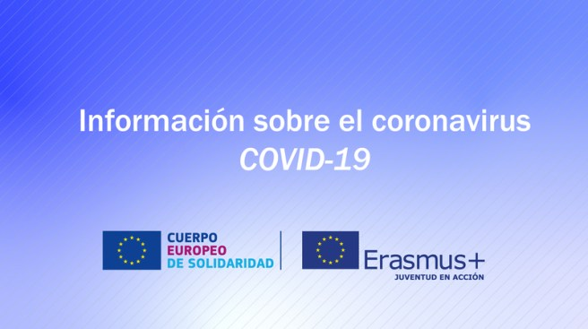 covid-19 erasmus
