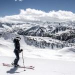 Estacion de esquí