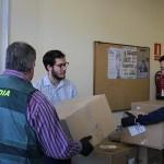 El Ayuntamiento de Zamora adquiere material para elaborar pantallas protectoras
