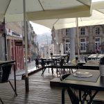 oporto calle restaurantes