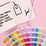 Concurso de diseño de la etiqueta de calidad europea de Información Juvenil