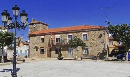 Ayuntamiento de Gallegos de Solmirón