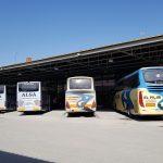 Estacion autobuses salamanca