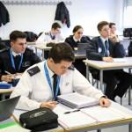 Adventia sobre el Grado en Piloto de Aviación Comercial de la Universidad de Salamanca