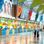 Aeropuerto Internacional de las Américas (Copy)