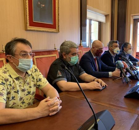 León dispondrá 500.000 euros en bonos
