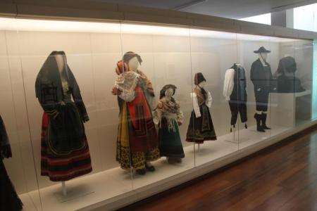 museo etnográfico cyl en zamora