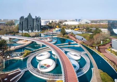 FUTUROSCOPE OPEN