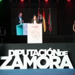 La Diputación de Zamora suspende la celebración del Día de la Provincia de 2020