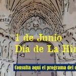 BANNER PROGRAMA FIESTA de la hiniesta zamora