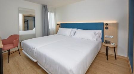 Hotel Occidental Alicante
