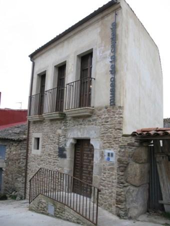 Museo de la Cantería