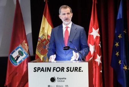 CAMPAÑA 'SPAIN FOR SURE'