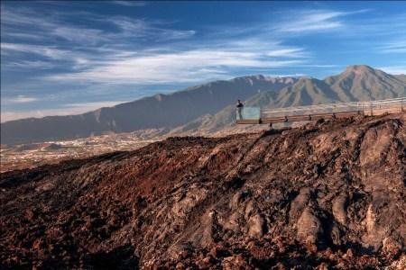 La Palma se prepara para la reapertura