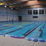 piscina climatizada de los Almendros