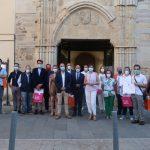 León entrega distinciones de calidad turística