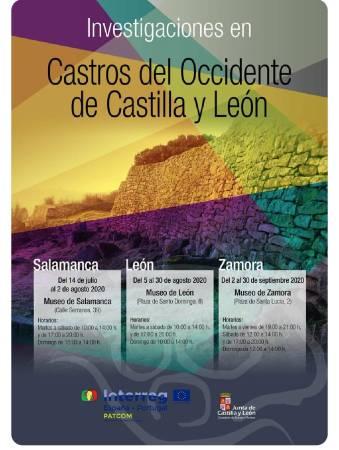 Castros del Occidente de Castilla y León