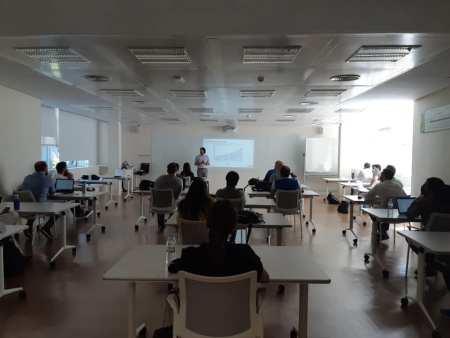 Escuela de Organización Industrial salamanca