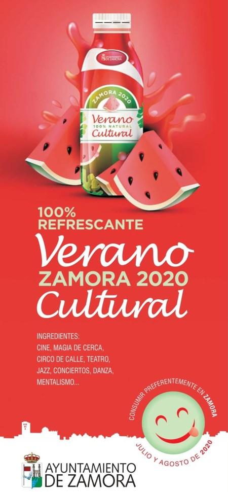 Verano Cultural a Zamora