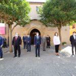 Junta y diputaciones destinarán 30 millones de euros para llevar internet de alta velocidad allí donde no llegan las operadoras