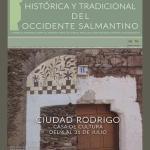 Arquitectura histórica y tradicional del occidente salmantino