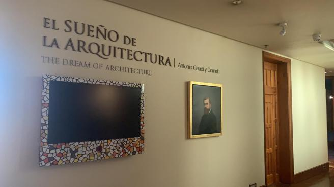 Expo El sueño de la arquitectura (