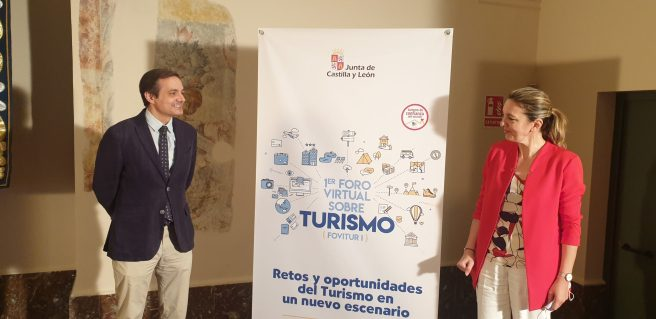 Viceconsejero+de+Cultura+presenta+Foro+turismo+FOVITUR.+1
