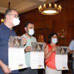 Presentación del programa cultural de La Mayuela