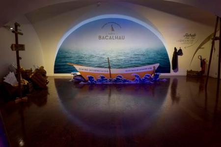 Centro Interpretativo de la Historia del Bacalao