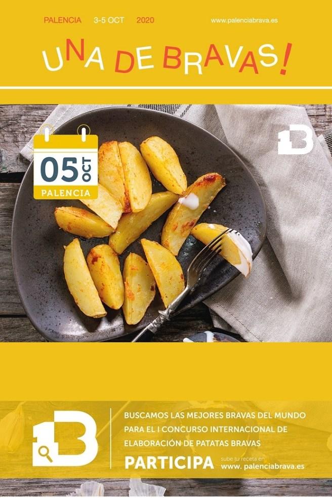 I concurso de patatas bravas