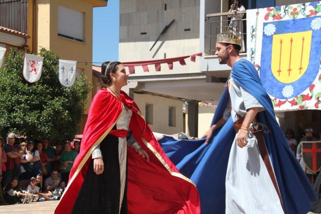 urraca I de león y alfonso I de Aragón